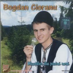 Bogdan Cioranu - Muntilor din piatra rara