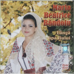Maria Beatrice Bandoiu - Langa apa Jiului
