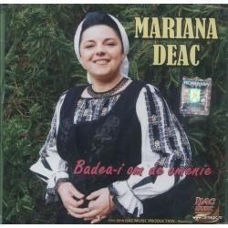 Mariana Deac - Badea-i om de omenie