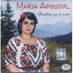 Maria Apostol - Gheorghita pup de cicoare