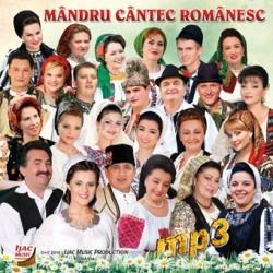 Mandru cantec romanesc - mp3