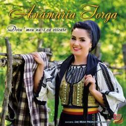 Anamaria Iorga - Dorul meu nu-i ca oricare
