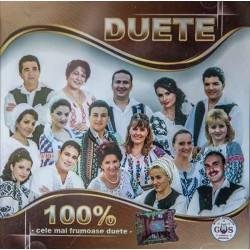 Duete 100% - cele mai frumoase duete