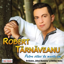 Robert Tarnaveanu - Patru stani la munte am